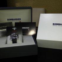 Bombardier Swiss Chronograph