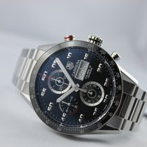 TAG Heuer Carrera Calibre 16 CV2A1R.BA0799 2019 new