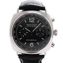 Panerai Radiomir Chronograph
