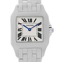 Cartier Santos Demoiselle Steel Midsize Watch W25065z5