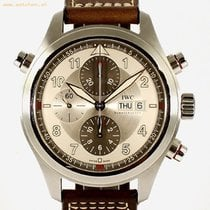 IWC Doppelchronograph Spitfire