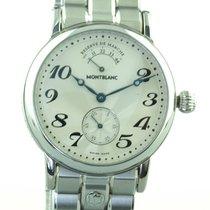 Montblanc Unisex Uhr Reserve de Marche Handaufzug Ref. 7017...