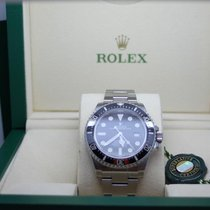 Rolex Sea-Dweller 4000 SD4K 116600 LC 170 2015 B-P