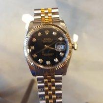 Rolex Oyster Swimpruf Datejust