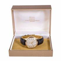 萬國 (IWC) Ingenieur Wrist Watch 1956