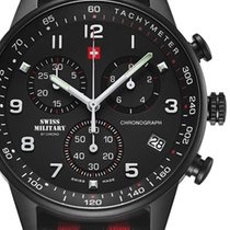 Swiss Military SM34012.16 Chronograph 41mm 5ATM