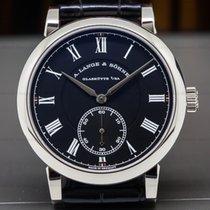 A. Lange & Söhne 260.028 Richard Lange Pour Le Merite 18K...