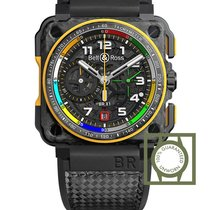 Bell & Ross BR-X1 RS17 Limited Edition of only 250 pieces