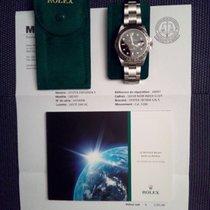 Rolex Explorer II RRR
