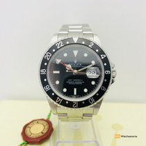 Rolex GMT Master 16710 T, Serie Z, Stick Deal,Full