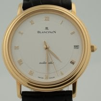 Blancpain Ultra Slim Villeret Collection
