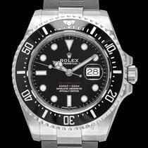 Rolex Sea-Dweller (Submodel) new Steel