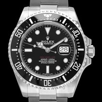 Rolex Sea-Dweller Steel Black United States of America, California, San Mateo