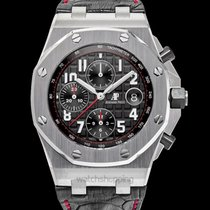 Audemars Piguet Royal Oak Offshore Chronograph 26470ST.OO.A101CR.01 nouveau