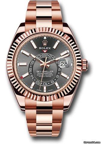 Rolex Sky-Dweller 326935 2021 new