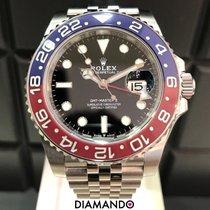 Rolex GMT-Master II 126710 BLRO - Pepsi - LC100 - unworn - B&P