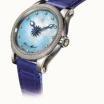 Louis Moinet Dameshorloge 38mm Automatisch nieuw Horloge met originele doos en originele papieren