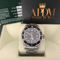 Rolex Sea-Dweller 16600 à partir de 127€/mois reprise possible