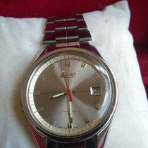 Seiko 38mm Automatic 1979 pre-owned