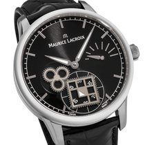 Maurice Lacroix Masterpiece MP7158-SS001-301-1 2020 neu