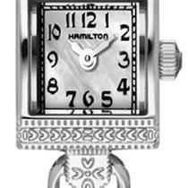 Hamilton Lady Hamilton new 19mm Steel