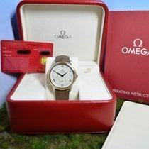 Omega De Ville Prestige Co-Axial Power Reserve 39,5mm, B&P,...
