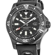 Breitling Superocean 44 M1739313/BE92-227S новые