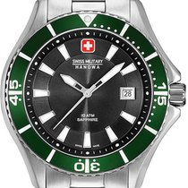 Swiss Military 06-5296.04.007.06 nuevo