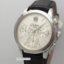 Glashütte Original Senator Chronograph 39-32-11-13-04 pre-owned