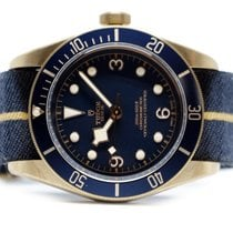 Tudor Black Bay Bronze ny 43mm Bronze