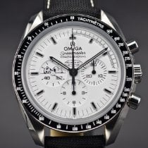 Omega 311.32.42.30.04.003 Acero Speedmaster Professional Moonwatch 42mm