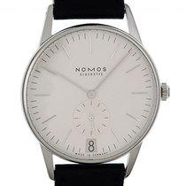 NOMOS Orion Datum 381 new
