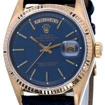 Rolex 1803 Geelgoud Day-Date 36 36mm