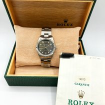 Rolex Air King Precision 14010 1977 pre-owned