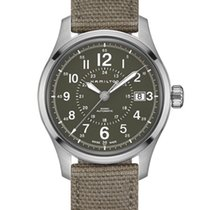 Hamilton Khaki Field H70595963 2019 new