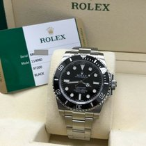 Rolex Submariner (No Date) 114060 2017 pre-owned