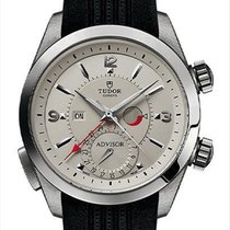 Tudor Heritage Advisor neu Automatik Uhr mit Original-Box und Original-Papieren 0009