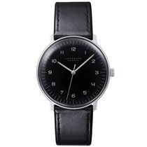 Junghans Steel 38mm Automatic 027/3400.00 new