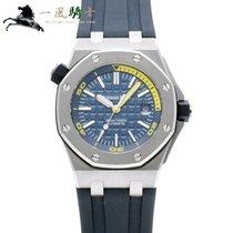 Audemars Piguet Royal Oak Offshore Diver 15710ST.OO.A027CA.01 gebraucht