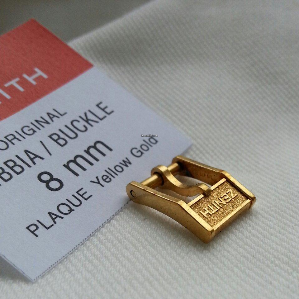 Zenith Tutti i modelli 1968 pre-owned