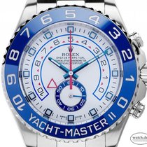 Rolex Yacht-Master II 116680 2014 pre-owned