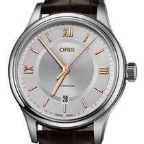 Oris Classic 01 733 7719 4071-07 5 20 32 2020 neu