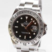 Rolex Explorer II 16570 2002 gebraucht