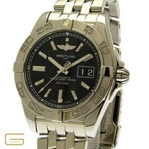 Breitling Galactic 41 Ref.A49350