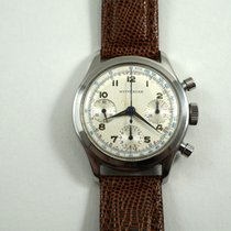 Wittnauer 35mm Manual winding 1950 pre-owned Silver