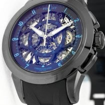 Perrelet Skeleton Chrono