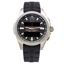 Breitling Bentley Supersports new Automatic Watch with original box and original papers EB552022.BF47.285S.E20DSA.2