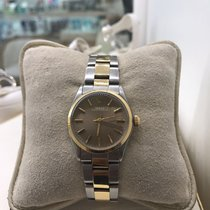 Rolex Oyster Perpetual