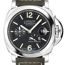 Panerai Luminor Power Reserve new