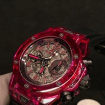 恒寶 Big Bang Unico Red Sapphire (Limited Edition)